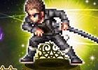 iOS/Android「ファイナルファンタジー ブレイブエクスヴィアス」にて「ファイナルファンタジーXV」のレイドイベント「帝国への反撃」が開始!