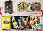 どの絵柄で飾る?PS4「NARUTO-ナルト- 疾風伝 ナルティメットストームトリロジー」パッケージ版限定の早期購入特典「屏風型折りたたみポスター」の絵柄が公開