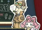 3DS「大逆転裁判2 -成歩堂龍ノ介の覺悟-」メインキャラクターたちが「大逆転裁判」第3話を振り返る動画が公開!