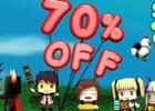 PC「SMILE GAME BUILDER」が70%オフで購入可能なセールを実施!新機能「3D Character Editor」の発売も決定