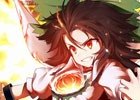 PS4/PS Vita「不思議の幻想郷TOD -RELOADED-」の追加コンテンツ「追加プレイヤーキャラ『霊烏路空』DLC」の配信が開始!