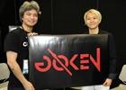 【E3 2017】E3初出展となるGIANTYが発表したPC「GOKEN」はどこか懐かしい王道アクションRPGだった