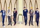 純白のチャペルでアイドルとのジューンブライドを満喫―「ときめきレストラン☆☆☆」×エスクリ結婚式場コラボイベントをレポート