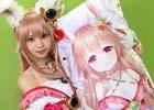 「幻想神域」の抱き枕カバーやフィギュアが登場!「楽天コレクション」および「rinkak」にてグッズ販売が開始