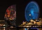 「ファイナルファンタジー30周年×横浜」プロジェクションマッピングイベント「海洋都市ヨコハマ『龍神バハムート、襲来。』」の収録動画が公開!