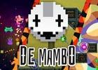 Nintendo Switch版「デ・マンボ」が配信開始―3つのゲームモードで構成される大乱闘アクションゲーム