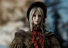 お帰りなさい、狩人様―PS4「Bloodborne」の美しき「人形」のフィギュアが2017年秋に発売決定