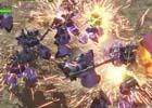 戦いは数だよ!PS4「GUNDAM VERSUS」江原正士さん、東地宏樹さん、桑島法子さんが出演する新CM「ドム篇」が公開