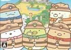 """3DS「すみっコぐらし ここ、どこなんです?」の体験版が本日より配信!無人島で理想の""""すみっこ""""を探そう"""