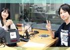 「VALKYRIE ANATOMIA -THE ORIGIN-」26時30分よりラジオ番組「冬馬由美&ランズベリー・アーサーの VALKYRIE -RADIOANATOMIA-」初回放送が配信!