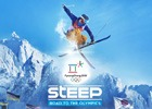 PS4/Xbox One「STEEP」平昌オリンピック公認拡張パック「STEEP Road to the Olympics」が12月に配信決定