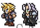 「パズル&ドラゴンズ」にて「FINAL FANTASY」シリーズとのコラボ第4弾が開催―歴代キャラクターたちがドット絵に究極進化!?