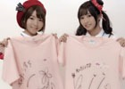 「Re:ステージ!プリズムステップ」小澤亜李さん、花守ゆみりさんのサイン入りライブTシャツが当たるリツイートキャンペーン第2弾を発表