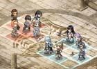 iOS/Android「オルタンシア・サーガ -蒼の騎士団-」新たな対人戦コンテンツ「王立バトルアリーナ」が実装!
