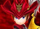 「ファイナルファンタジーグランドマスターズ」にて開催中の「FF XIV:紅蓮のリベレーター」コラボキャンペーンに赤魔道士の装備が登場!