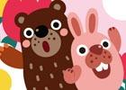 「LINEポコパン」「LINEポコポコ」の「ポコパン」シリーズキャラクター初の単独ストア「ポコパン POP UP STORE」が7月22日より開催!