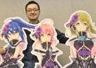 「少女迷宮」はキャラクターの内面へと踏み込む内容に!「プロジェクト東京ドールズ」プロデューサー・塩見卓也氏にインタビュー