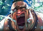 """「ストリートファイターV」マッドギア一番の怪力の持ち主""""アビゲイル""""がプレイアブルキャラクターとして参戦!Vスキルなどの詳細も公開"""