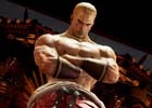 PS4/Xbox One/PC「鉄拳7」DLC第2弾でギース・ハワードが参戦決定!