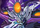 3DS「パズドラクロス 神の章/龍の章」新降臨モンスター「呪冠の聖魔王・パイモン」「黒陽神・ラー=ドラゴン」が登場するクエストが配信!