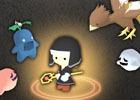 PC「SMILE GAME BUILDER」に「ヒーラーは二度死ぬ」の3Dモデルリソースパックが登場!フリーゲーム「黒鉄の意思」も収録