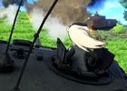 オンライン対戦にも対応したPS4「ガールズ&パンツァー ドリームタンクマッチ」が今冬発売!プロモーション映像が公開