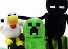 「Minecraft」公式ぬいぐるみの新製品6種が7月22日に発売―クリーパーやエンダーマン、ベビーゾンビたちがラインナップ