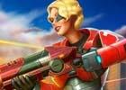 iOS/Android「ブリッツ・ブリゲード」新たな武器やゾンビモードが追加される最新アップデートが実施