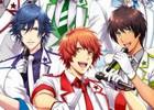 「うたの☆プリンスさまっ♪ Shining Live」事前登録者数100万人突破!合計200個の「プリズム」が配布決定