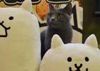 """あの""""キモかわ""""をブラウザで楽しもう!「みんなで にゃんこ大戦争」制作発表会をレポート―かわいいネコのフォトレポートも掲載"""