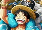 """iOS/Android「ONE PIECE トレジャークルーズ」7月22日の""""ONE PIECEの日""""にONE PIECE20周年特別衣装の麦わらの一味が登場!"""