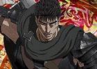 iOS/Android「SOUL REVERSE ZERO」TVアニメ「ベルセルク」とのコラボが開始!イベント「血塗られた烙印の狂戦士」でSSR セルピコを仲間にしよう
