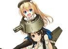 PC「ミリ姫大戦~RELOAD~」と「ティアのスペシャリテ」とのコラボレーションが開催!