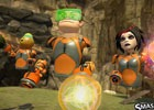 PS VRでド派手なドッジボールを楽しもう!「Smashbox Arena」PS4版が配信開始