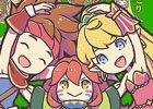 Nintendo Switch「聖剣伝説コレクション」個性的なキャラクターたちがトークを盛り上げてくれるLINEスタンプが配信