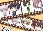 PS Vita「クランク・イン」メインキャラクター7人の青年編サンプルボイスが公開に