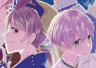 乙女ゲーム×童話ノベル「ネバーランドシンドローム」Android版が配信開始!
