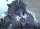 3DS「モンスターハンターダブルクロス」手強いウカムルバスがさらに強力に!?イベントクエスト「古の白き神」が配信