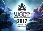 「フィギュアヘッズ」PS4ユーザー限定の賞金制公式大会「WOCT 2017 Season1 for PS4」が開催決定!