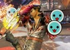 PS4/Xbox One/PC「鉄拳7」太鼓の達人コラボアイテムセットが無料配信―吸血鬼・エリザの有料配信も開始