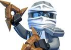 iOS/Android「LEGO クエスト&コレクト」が配信開始!ゲームを遊んで「ゼン」とクリスタルを入手しよう