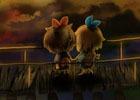 PS4/PS Vita「深夜廻」物語の進行や新たなステージ、お化け、サブイベントを紹介!