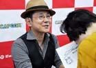 「この人たちのために作っていた」(巧舟氏)―3DS「大逆転裁判2」発売記念イベントレポート