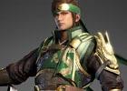 PS4「真・三國無双8」関平や許褚を含む6名の武将の情報が公開!