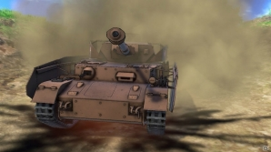 PS4「ガールズ&パンツァー ドリームタンクマッチ」ティザーPVの画面から見えるゲームのポイントとは…?未公開の画面もチェック