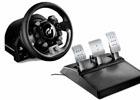 「グランツーリスモSPORT」よりリアルなレースを体験できる本格的レーシングホイールコントローラー「T-GT Force Feedback Racing Wheel for PS4」が10月19日に発売