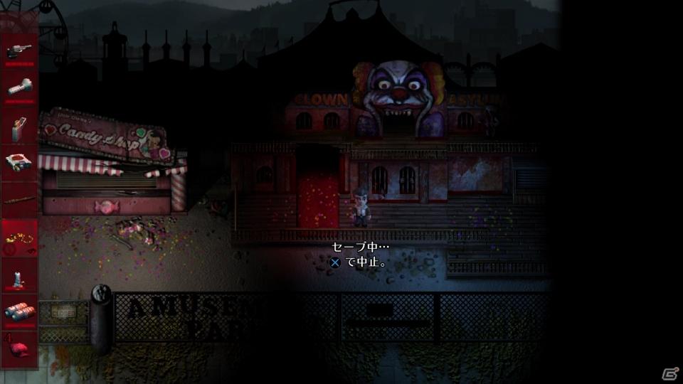 すっかりダークサイドに堕ちてしまった男が狂気じみた街から希望の光を見つけることができるか試してみた!「2Dark」ゲームコレクターインプレッション