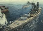 本格海戦ゲーム「蒼焔の艦隊」事前登録3万人突破!「シン・ゴジラ」CGディレクターによる新OPムービーも