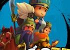 iOS/Android「ごっつ三国 関西戦記」にて「サムライスピリッツ零 SPECIAL」とのコラボが開催決定!覇王丸と関羽が激突するティザーPVも公開
