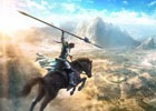 """PS4「真・三國無双8」""""チャイナ ジョイ 2017""""で公開された実機プレイ映像の日本語版が公開!"""